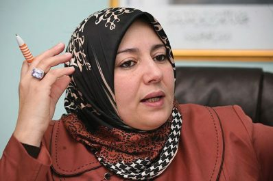 Pour ses déclarations jugées racistes : Une plainte en justice contre Naïma Salhi