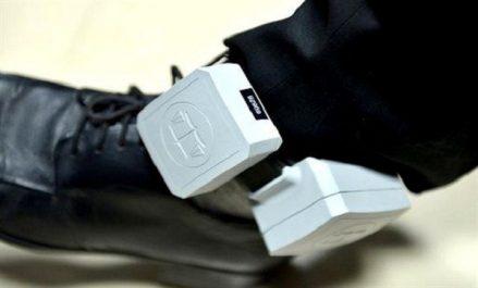Lancement officiel de l'usage du bracelet électronique à partir de Blida