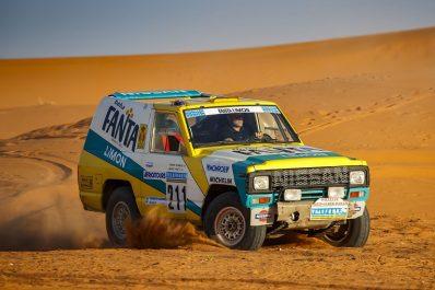 La demande de «Amaury sport organisation» acceptée: Le Rallye Dakar revient en Algérie