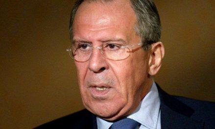 Moscou disposée à «élargir à tous les domaines» sa coopération avec l'Union africaine