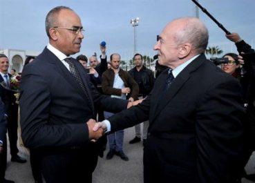 Collomb en Algérie pour co-présider une rencontre des walis algériens et des préfets français