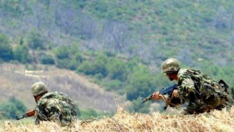 12 casemates détruites à Tipaza et un élément de soutien aux groupes terroristes arrêté à Skikda (MDN)