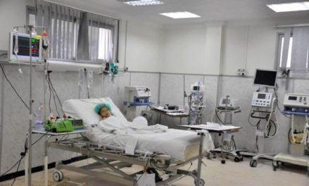 Six décès et 3 075 cas identifiées à cause de la rougeole
