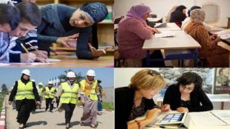 Le salon sur l'entreprenariat féminin : les porteuses de projets réussis à l'honneur