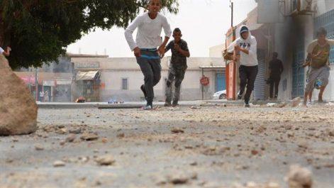 Libye : 6 civils tués dans des heurts tribaux