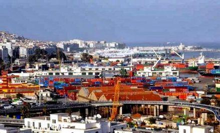 Commerce extérieur : le déficit commercial en recul de 96% sur les 2 premiers mois 2018