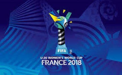 Coupe du Monde féminine 2018 : résultats du tirage au sort