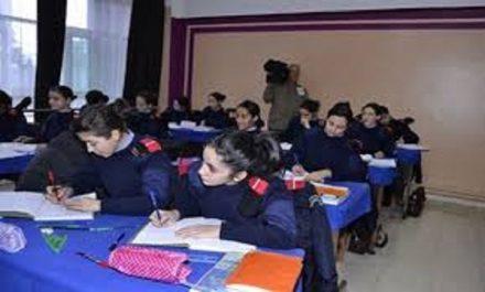 Vidéo/Le quotidien des jeunes filles algériennes à l'école des cadettes de la nation de Blida.