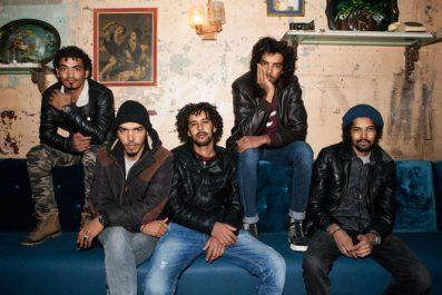 Le groupe algérien «Imarhan» s'inscrit dans le champs du Rock mondial