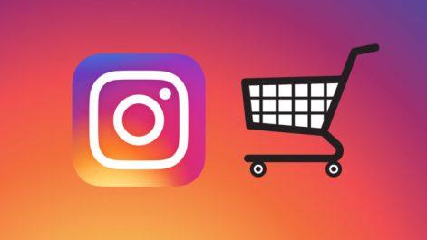 Instagram Shopping : La nouvelle fonctionnalité est en train d'être déployée.