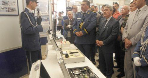 Journées «portes ouvertes» sur la sûreté nationale à Tizi Ouzou : Forte affluence à la 75e édition