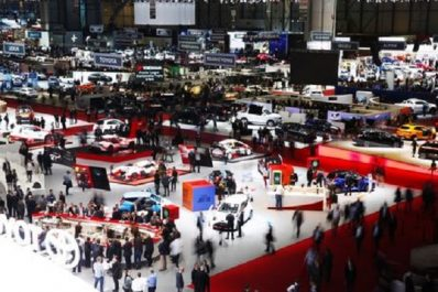 Salon de Genève 2018 : Baisser de rideau, l'heure est au bilan