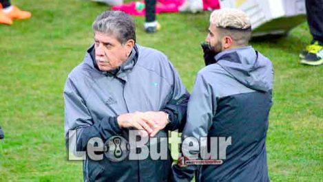 Iran 2 – Algérie 1 / Ighil : «On aurait pu prétendre à mieux»