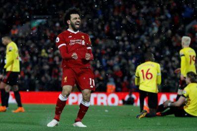 Liverpool – Klopp : «Salah ne veut pas être comparé à Messi»