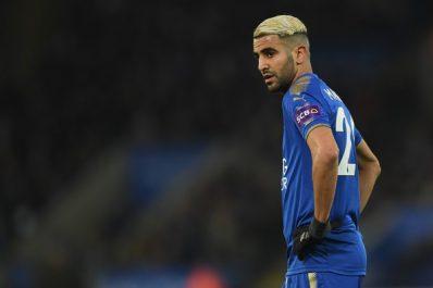 Manchester City: Guardiola prépare une surprise pour Mahrez