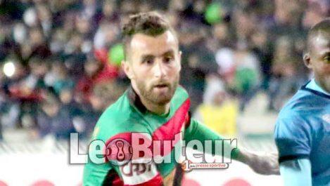 MCA / Derrardja : «Après la qualif' aux poules, brandir la coupe devient notre principale obsession»