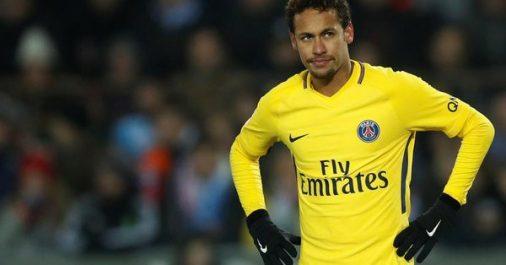 PSG : Neymar aurait sa préférence pour le poste d'entraineur
