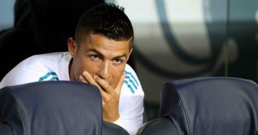 Real : Ronaldo prêt à régler ses comptes avec les autorités espagnoles pour éviter la prison