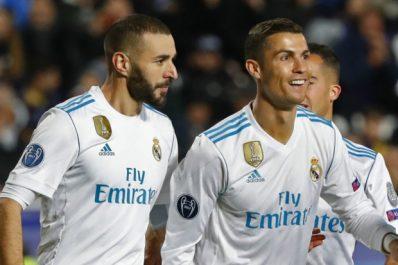 Real : Une intervention de Ronaldo pour sauver Benzema ?