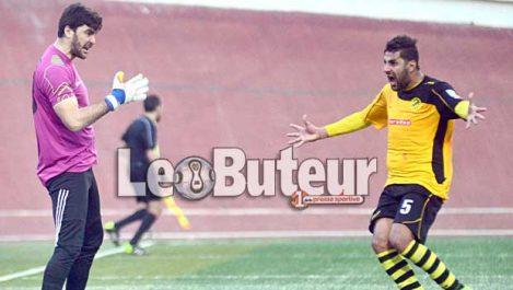 USMH : Mazari et Mazouzi intéressent un club saoudien