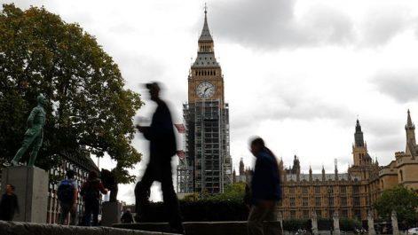 """Un terroriste voulait recruter une """"armée d'enfants"""" à Londres"""