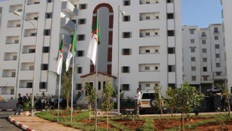 Annaba : La longue attente des bénéficiaires des logements Batimétal