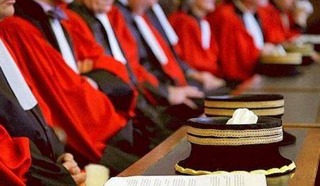 Un concours national de recrutement de 274 élèves magistrats prochainement
