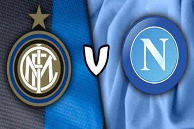 Serie A: Naples joue gros face à l'Inter, la Juve à l'affût
