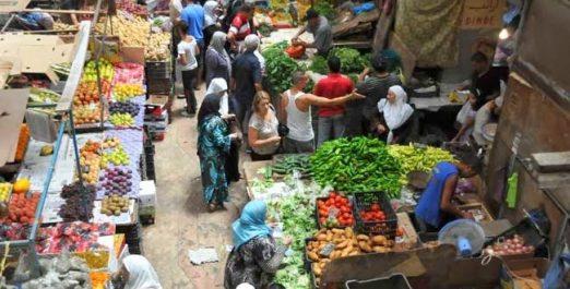 Ramadhan : des mesures pour assurer l'approvisionnement régulier en produits de base
