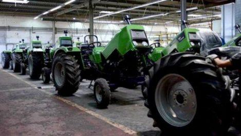 L'accord a été signé ce jeudi: Une usine de tracteurs italiens à El-Tarf