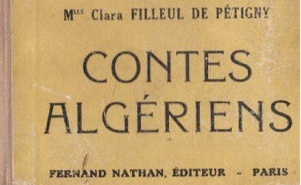 Les contes populaires algériens s'invitent chez les Moscovites