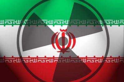 L'Iran prêt à négocier sur ses missiles si l'Occident détruit les siens