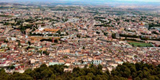 Vidéo/ Tlemcen: A  la découverte de la ville de Nedroma !