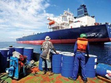 La marine libyenne arraisonne un pétrolier étranger soupçonné de contrebande