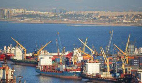 «tempting cedar» menace ! : Le port d'Alger en état d'alerte…