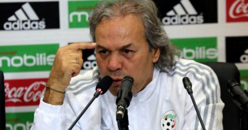 Madjer snobe Feghouli et Mbolhi, fait appel à Slimani malgré sa blessure