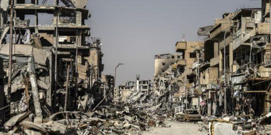 7 ans de conflit en Syrie: l'armée poursuit la sécurisation du pays, l'espoir renait