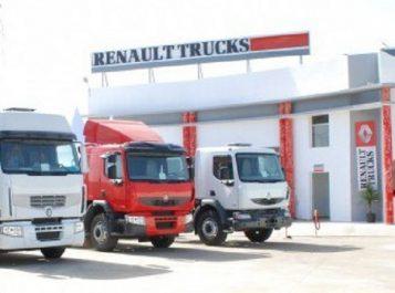 Renault Trucks Algérie : Après Sétif, BMA s'installe à Constantine