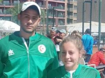 ITF/CAT North African : Rihane et Benkaddour en quarts de finale