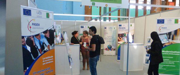Un Salon pour l'emploi des jeunes émigrés en avril
