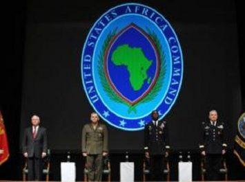 Africom: L'Algérie, partenaire «compétent et hautement capable dans la lutte antiterroriste»