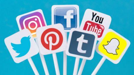 Réseaux sociaux : Une majorité d'Américains utilise YouTube et Facebook