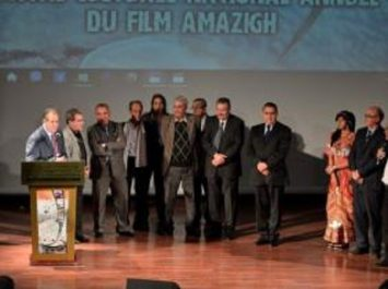 16e Festival du film amazigh: Omar Belkacemi et Oussama Rai distingués