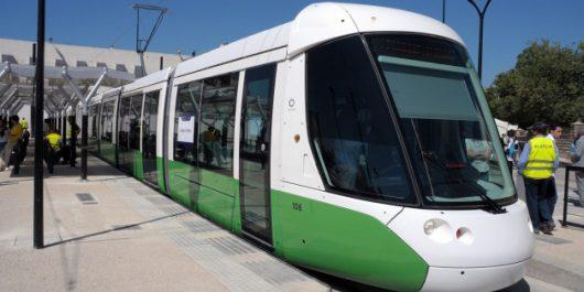 En raison de travaux de maintenance: Pas de tramway vendredi et samedi à Constantine !