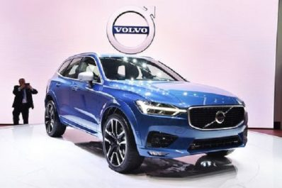 World Car Of The Year 2018 : Le Volvo XC60 triomphe