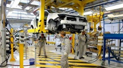 1000 PME pour la sous-traitance automobile