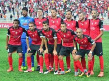 Coupe de la Confédération africaine (16es/ aller) : l'AS Maniema et l'USM Alger se neutralisent (2-2)