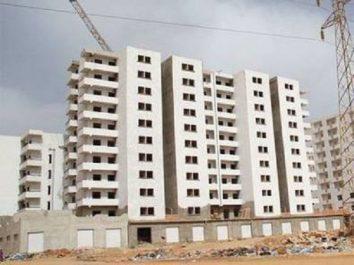Constantine – 460 logements des enseignants universitaires : Les dates de distribution fixées