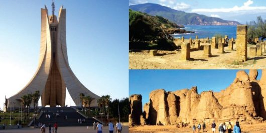 Tourisme : L'Algérie en mode off