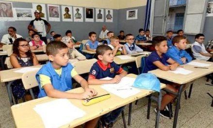 Le secteur de l'éducation repose sur la gouvernance et la refonte pédagogique